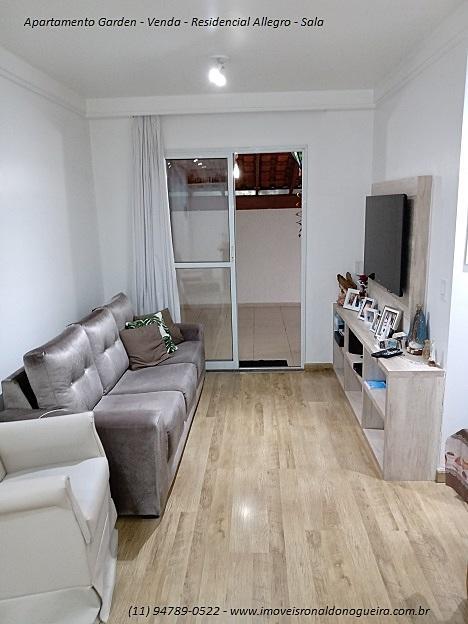 Venda De Apartamento Tipo No Jardim Iris - Pirituba Em São Paulo-SP